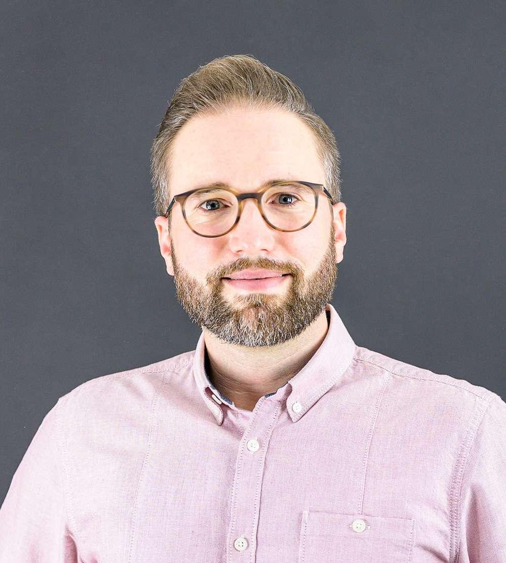 Teamfoto Florian Schmidt - Mein Optiker